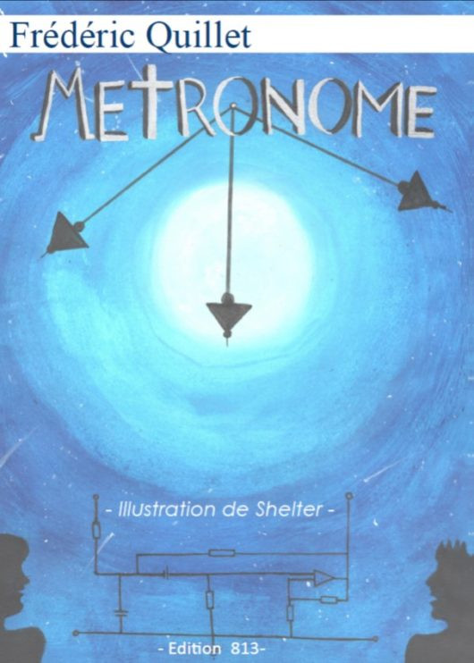 Couverture - Métronome